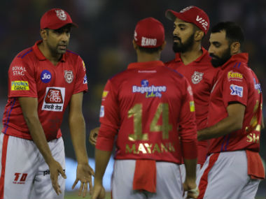 The win puts KXIP on the fourth position on the points table. Sportzpics