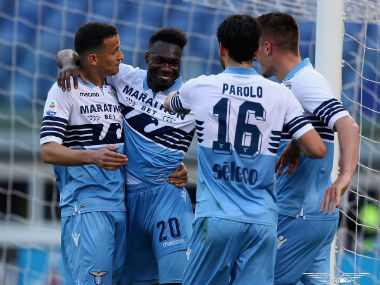 Serie A Simone Inzaghis Lazio keep Champions League ambitions alive with comfortable victory over Udinese