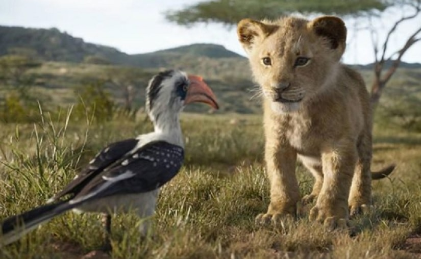 The Lion King box office collection Disney film makes Rs 12732 cr over two weeks in India