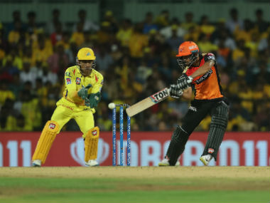 Manish Pandey announced his return to form with a fine half-century. Sportzpics