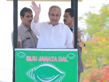 With assets worth Rs 63 crore Naveen Patnaik richest among 244 candidates contesting phase two of Odisha assembly election