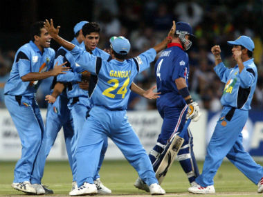 Ashish Nehra starred with a six-wicket haul in Kingsmead against England. Reuters