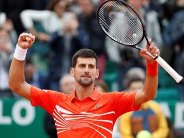 Novak Djokovic solidifies grip on ATP rankings after Madrid Open win Naomi Osaka retains top spot