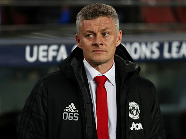Premier League Ole Gunnar Solskjaer warns Manchester United players that they are playing for their futures at club