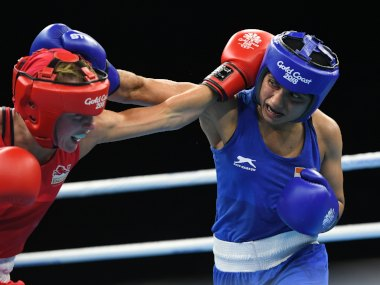 Cologne Boxing World Cup Pinki Rani begins campaign with commanding win Meena Kumari Maisnam into 54 kg final