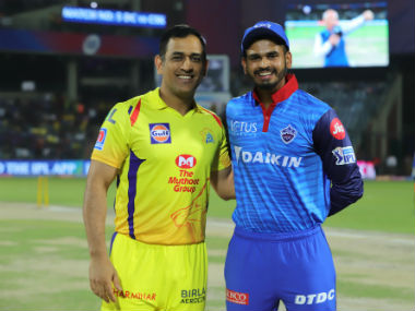 Shreyas Iyer-led Delhi Capitals are currently at the top of standings. Sportzpics