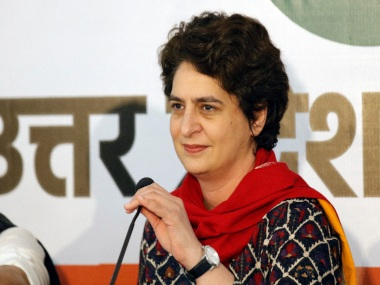 Party needs to introspect says UP Congress leader declines appointment to Priyanka Gandhi Vadras advisory council