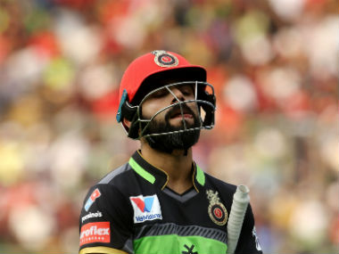 Virat Kohli-led RCB are yet to win a game in IPL 2019. Sportzpics