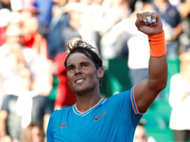Barcelona Open Rafael Nadal pays emotional tribute to compatriot David Ferrer after reaching quarterfinals
