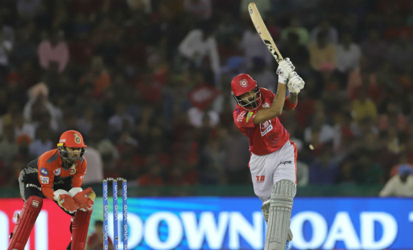 KL Rahul's batting in IPL 2019 has made him a strong contender in World Cup squad. Sportzpics
