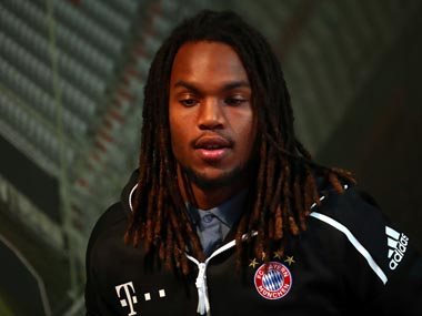 Bundesliga Bayern Munichs Renato Sanches asks for loan move to England Spain or Portugal in quest for game time