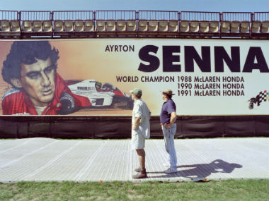 How Ayrton Sennas death 25 years ago transformed Formula Ones attitude towards drivers safety