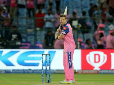 Led by Steve Smith, Rajasthan Royals would like to hold on to their slim chances of qualification to playoffs. Sportzpics