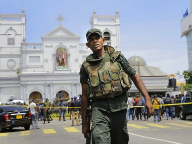 Easter bombings in Sri Lanka NTJ suspect among five repatriated from Saudi Arabia say officials