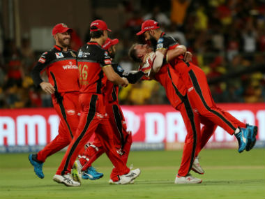 Dale Steyn sent back two CSK batsmen in the first over of the chase on Sunday. Sportzpics