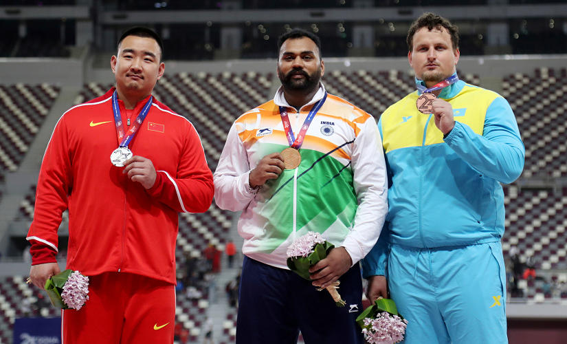 Asian Athletics Championships 2019 With World Championships Tokyo 2020 on the horizon India fail to improve on Asiad showing