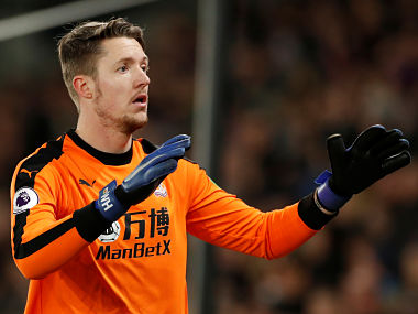 Premier League Crystal Palace to educate goalkeeper Wayne Hennessey about Nazi crimes says manager Roy Hodgson