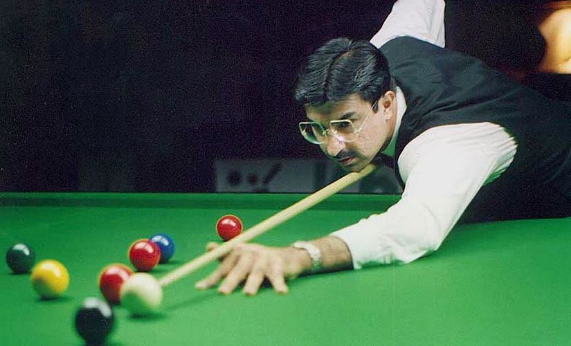 Down memory lane How Yasin Merchant became Indias first snooker professional only to settle a vendetta