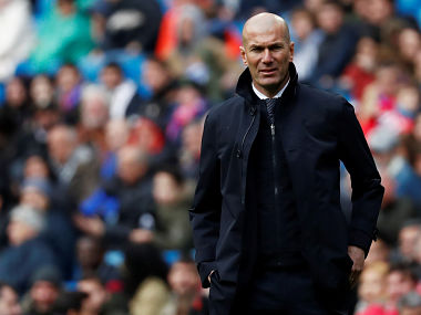 LaLiga Zinedine Zidane says he has clear summer transfer targets for Real Madrid mum on Gareth Bales future