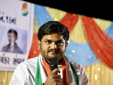 Hardik Patel slams BJP for using Pakistan issue in Lok Sabha poll campaign says time to send Narendra Modi back to Gujarat