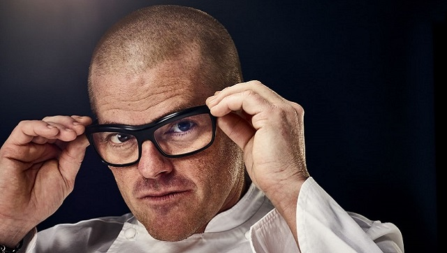 Heston Blumenthal on how he crafts his highly sought unparalleled culinary experiences