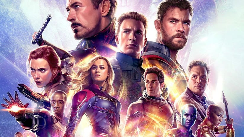 Avengers Endgame  21yearold Chinese woman hospitalised due to hyperventilation after watching Marvels sobfest