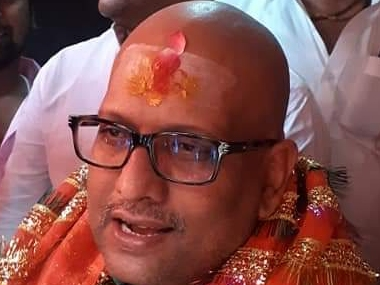 Ajai Rai to contest Lok Sabha polls from Varanasi Bahubali Congress MLA lost to Narendra Modi by over 5 lakh votes in 2014