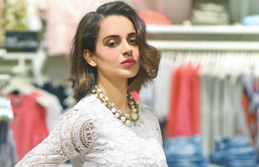 Kangana Ranaut to launch new production house titled Manikarnika Films in 2020