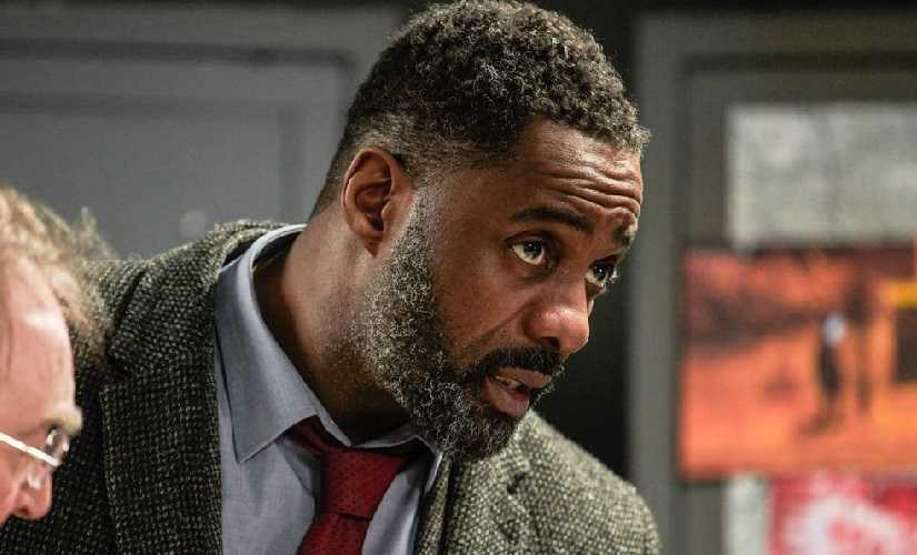 Idris Elbas award winning BBC cop drama Luther to get multiseason Indian remake