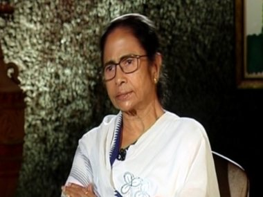 Neither NDA nor UPA will form govt in 2019 theres hope and scope for Federal Front Mamata Banerjee tells News18