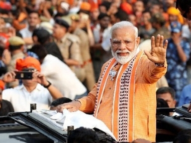 Lok Sabha election results 2019 Small traders expect more sops from Narendra Modis second spell