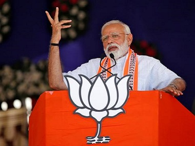 MPs youth votes Why Narendra Modi fever still runs high among Indores millennial population