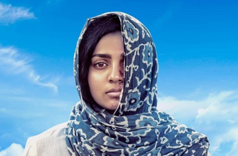 Parvathy on playing an acid attack survivor in her latest film Uyare Telling the truth heals me