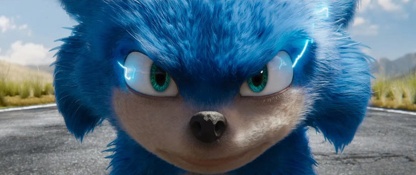 Sonic the Hedgehog postponed to 14 February 2020 to redesign titular character confirms director