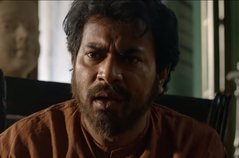 Vinci Da movie review Srijit Mukherji cuts out the flab to deliver a genius crime thriller