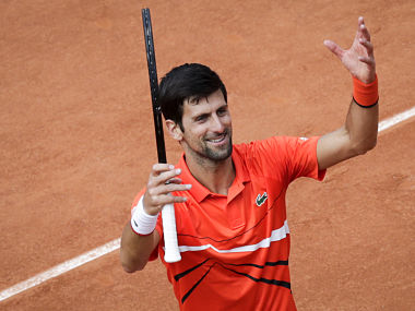 French Open 2019 Novak Djokovic says he can make history again as World No 1 looks to win all four Slams simultaneously for second time