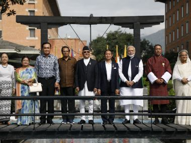 BIMSTEC leaders to attend Narendra Modis swearingin India must expand trade investment footprint in Bay of Bengal region