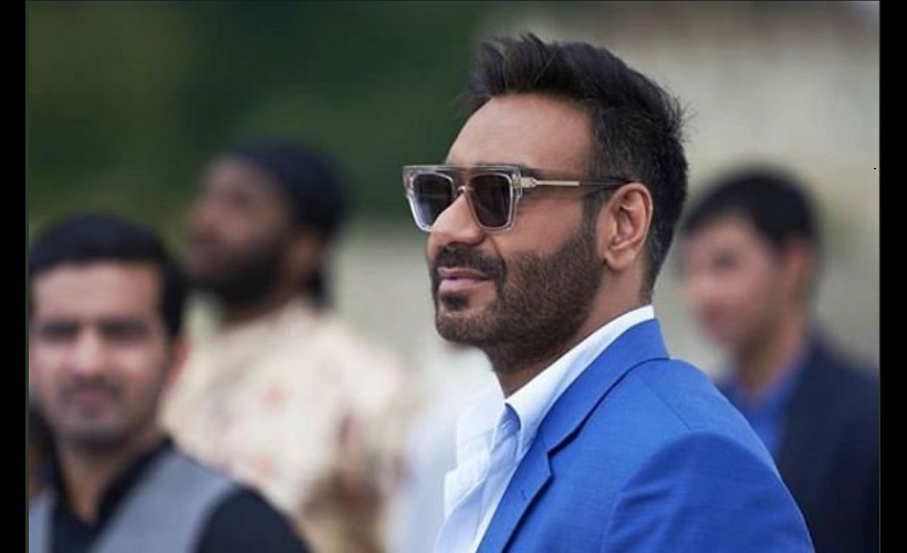 Ajay Devgn on fans request to stop endorsing tobacco Always maintained in my contracts that Im not promoting it