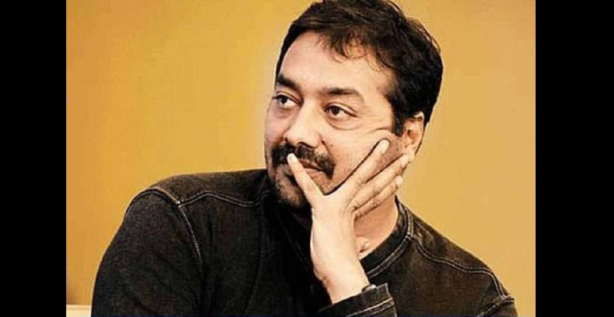 Anurag Kashyap files FIR against troll who threatened his daughter on Twitter