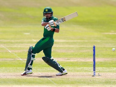 File image of Babar Azam. Reuters