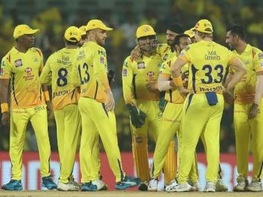 CSK's season ended in heartbreak as they lost by one run in the final against archrivals MI. Sportzpics