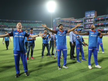 Coronavirus Outbreak Delhi Capitals chairman Parth Jindal feels IPL will uplift spirits during battle against COVID19