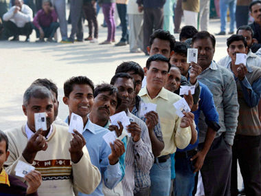Assembly Election 2019 Exit Poll Results LIVE Updates 70 votes cast in seven polling stations in Andhra Pradesh