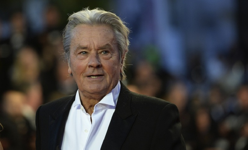 Cannes 2019 Remembering a classic film with Alain Delon recipient of the honorary Palme dOr