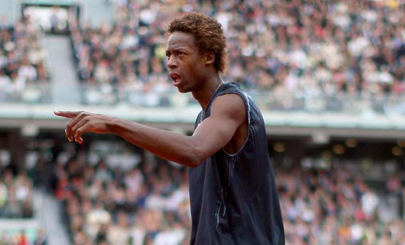 French Open 2019 Usual suspects Gael Monfils Caroline Garcia lead Frances bid to end 19year wait for singles title