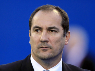 FIFA World Cup 2022 Qualifiers Igor Stimac says astroturf subzero temperatures will make Indias task tougher against Afghanistan