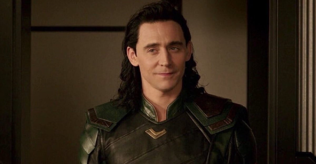 Loki Tom Hiddleston reveals Disney series will be sixhours long teases more formidable opponents