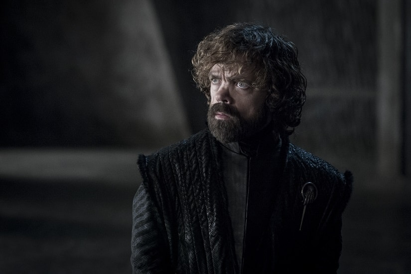 Peter Dinklage defends Game of Thrones series finale There were signposts along the way
