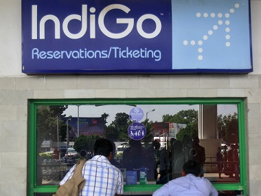 SEBI probe suggests prima facie violations of norms in IndiGo related party transactions shares plunge nearly 5