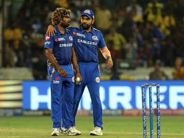 Malinga repaid the faith his skipper showed in him defending nine runs off the final over. Sportzpics